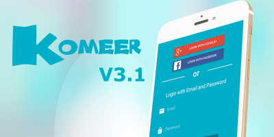 Launch of Komeer v3.1