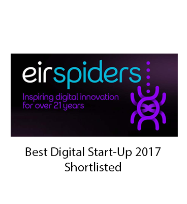 Eir Sspiders Awards 2017 Shortlisted