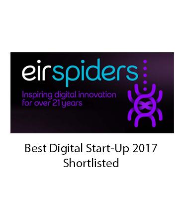 Eir Sspiders Awards 2017 Shortlisted