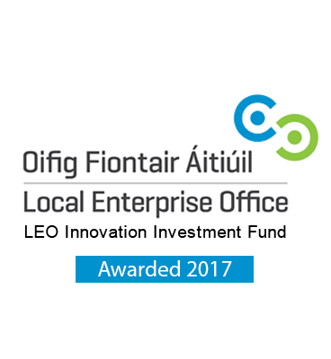 Awarded LEO Innovation Investment Fund 2017