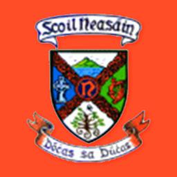 Scoil Neasáin Crest