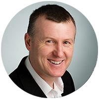 Pat Walsh CEO Komeer