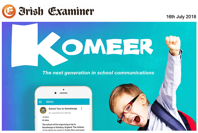The Irish Examiner