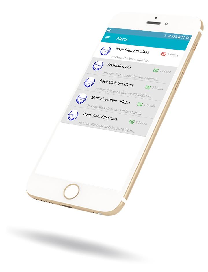 App Payments Komeer