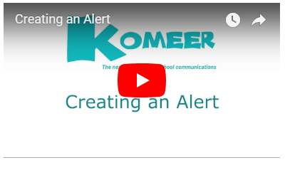 Komeer Video Link
