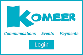 Komeer Communications Service,Komeer Payments