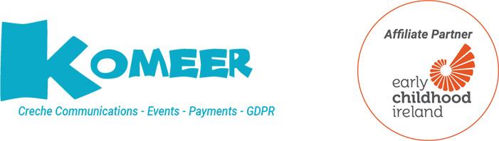 Komeer Logo + ECI