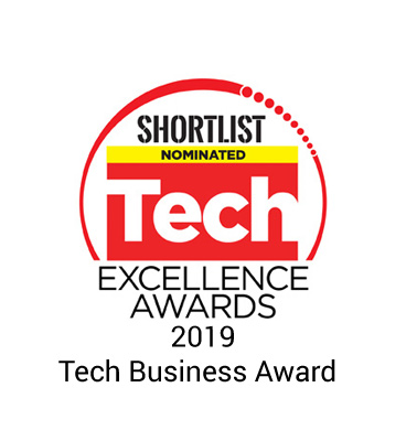 Tech Business Award