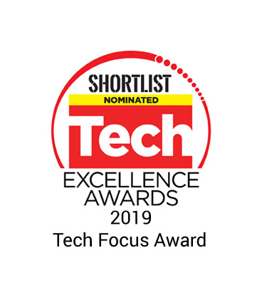 Tech Focus Award