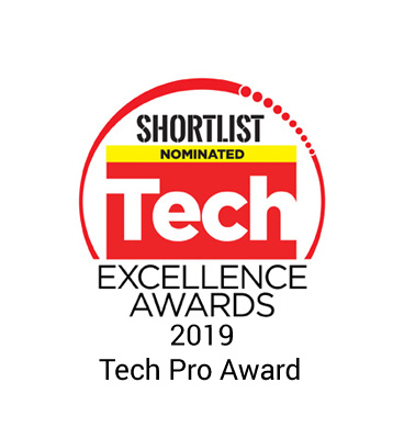 Tech Pro Awards