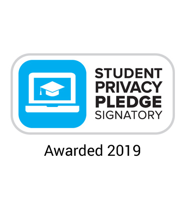 Student Privavy Pledge Award
